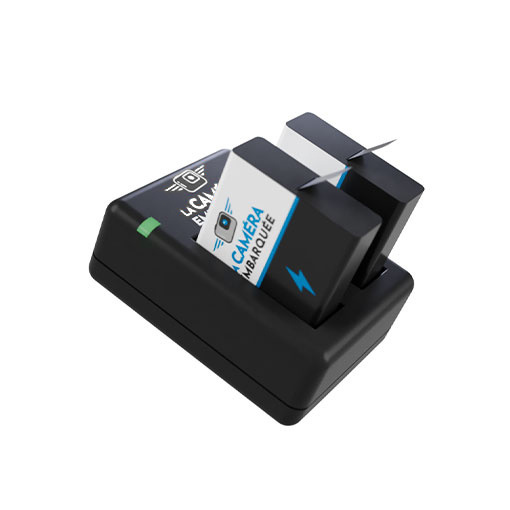 PowerPack LCE pour GoPro HERO8/7/6/5