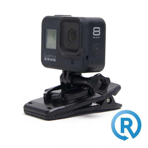 Refurb - Pince Sharknado pour GoPro