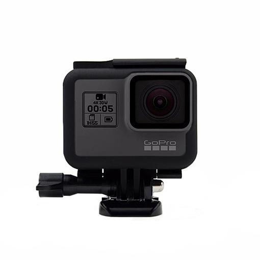 Frame Mat LCE pour GoPro HERO5/6/7