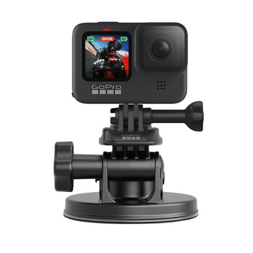 Ventouse GoPro V3