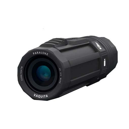 Caméra Paralenz Vaquita