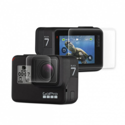 Films de protection LCE - GoPro HERO/5/6/7