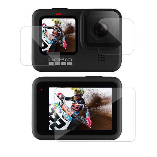 Films de protection LCE pour GoPro HERO9 et HERO10