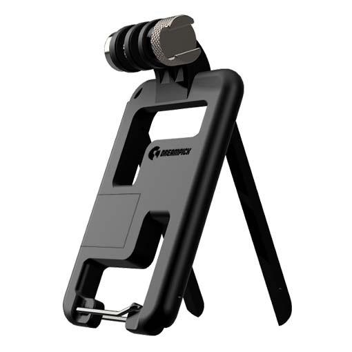 Dreampick Quist - Accessoire Voyage 8 en 1 pour GoPro