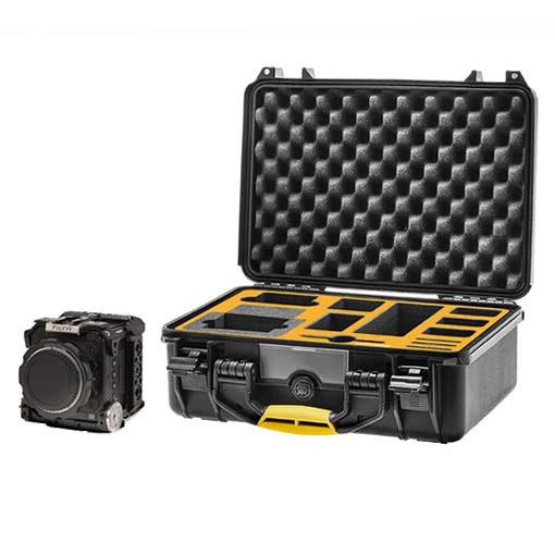 Valise étanche HPRC 2400 pour ZCAm E2-F6