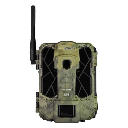 Caméra Link Dark SpyPoint Camo