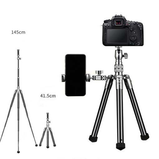 Trépied Polyvalent - ALL-in-1 Tripod Ulanzi