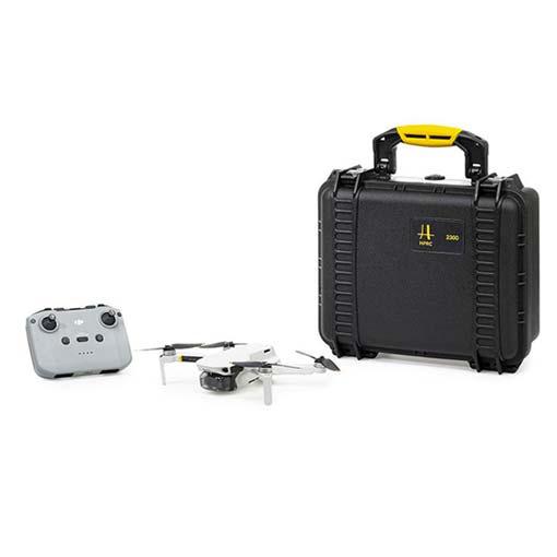 Valise HPRC 2300 pour DJI Mini 2 Fly More Combo