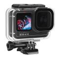 Caisson de plongée EasyDive V3 pour GoPro HERO9 Black