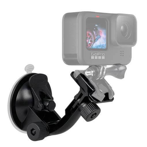 XSuction Basic - Ventouse articulée pour GoPro