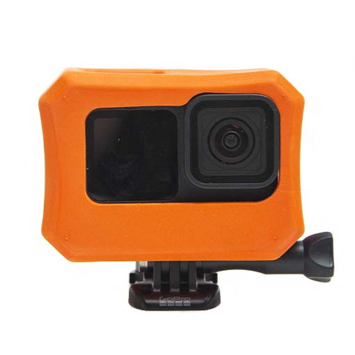 The Big Floaty Bumper LCE pour GoPro HERO9 et HERO10