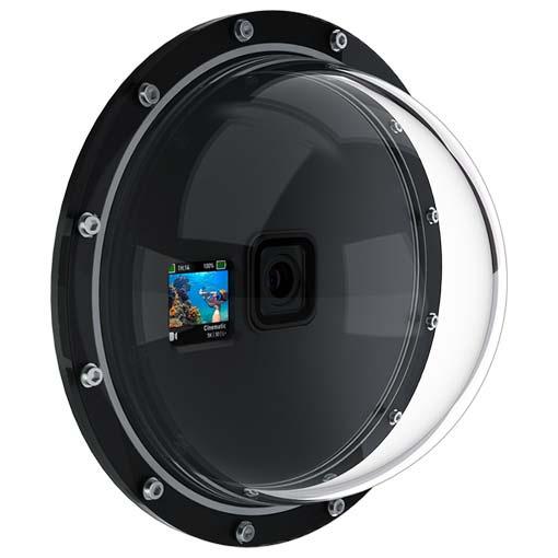 GoPole Dôme Pro pour GoPro HERO9 & HERO10