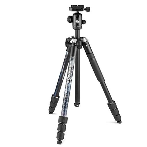 Trépied Aluminium Manfrotto - Element MII