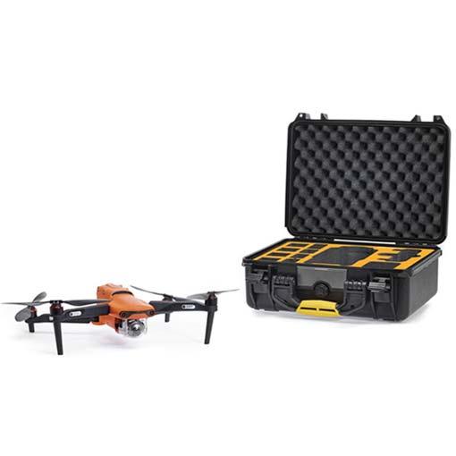 Valise HPRC2400 pour Autel EVO II et EVO II Pro