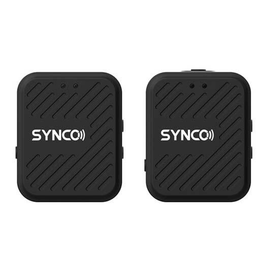 Microphone sans fil G1 (A1) 2.4GHz - SYNCO