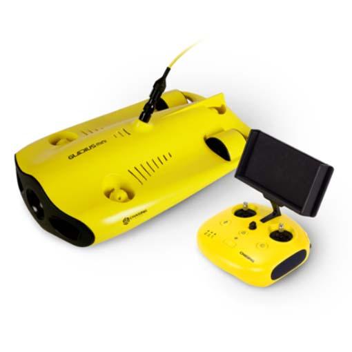 Drone sous-marin - Gladius Mini - 100m