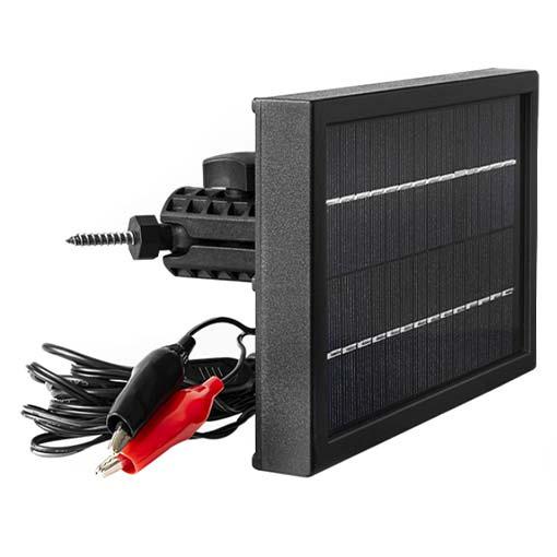 Spypoint Panneau solaire pour piège photographique