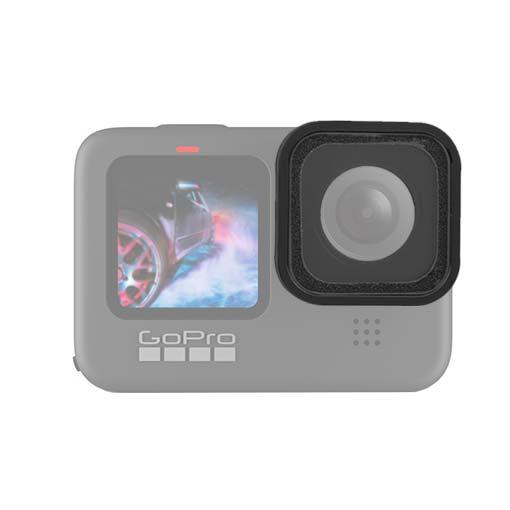 Lentille de remplacement LCE pour GoPro HERO9 & HERO10