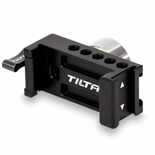 Fixation Quick Release et Contrepoids Tilta pour DJI RS2 et RSC2