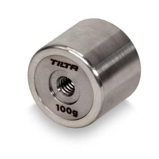 Contrepoids 100g Tilta pour DJI RS2 et RSC2