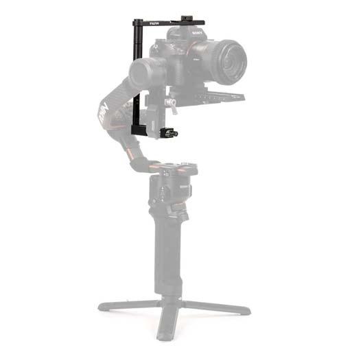 Support de caméra supérieur Tilta pour DJI RS2