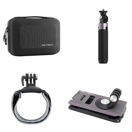 Kit universel PGY pour caméra d'action