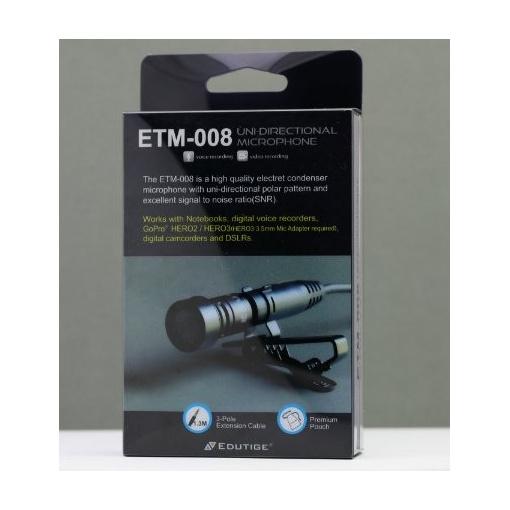 Micro Edutige ETM-008