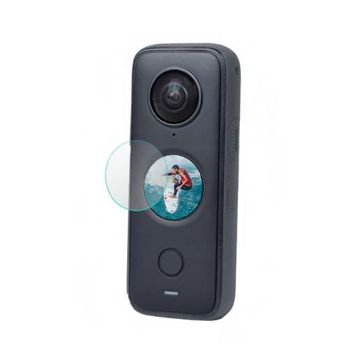 Film de protection en verre trempé SunnyLife pour One X2
