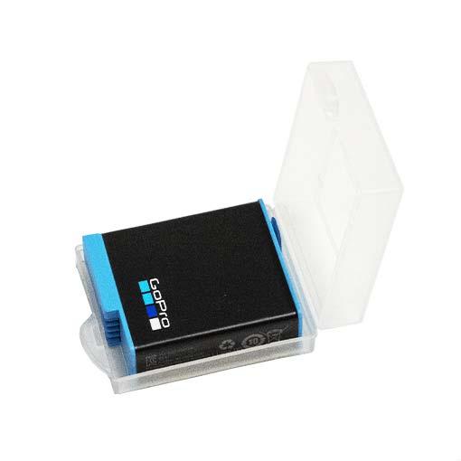 Boite de protection pour batterie GoPro HERO9
