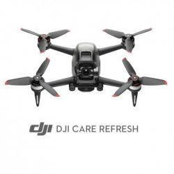 DJI Care Refresh pour DJI FPV (1 an)