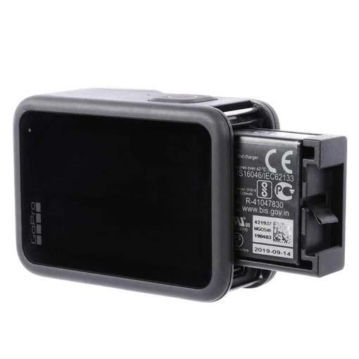 Convertisseur de batterie HERO8 vers HERO9 & HERO10
