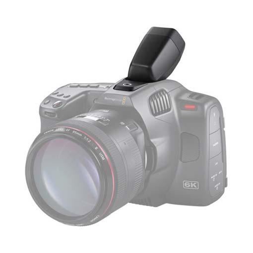 Viseur électronique Design EVF pour caméra Pocket Cinema Camera Pro 6K - Blackmagic