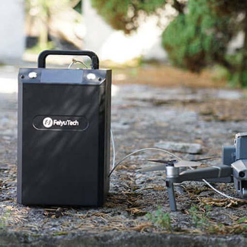 Système d'alimentation FYXL-500S drone DJI Mavic 2 & Phantom 4 Pro