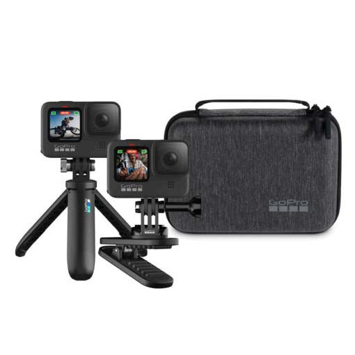 GoPro Travel Kit Addict