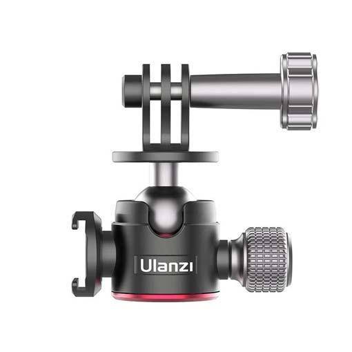 Rotule universelle Ulanzi U-130 pour caméra d'action