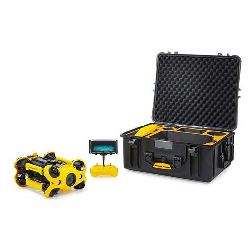 Valise étanche HPRC pour Chasing M2 ROV 2710-01