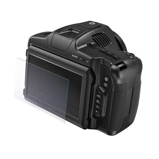 Protecteur d'écran SmallRig pour BMPCC 6K Pro