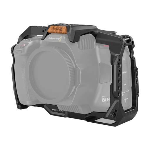 Cage SmallRig 3270 pour BMPCC 6K Pro