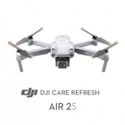 DJI Care Refresh pour DJI Air 2S (1an)