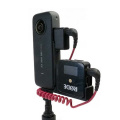 Support LCE Rode Wireless Go universel 1/4