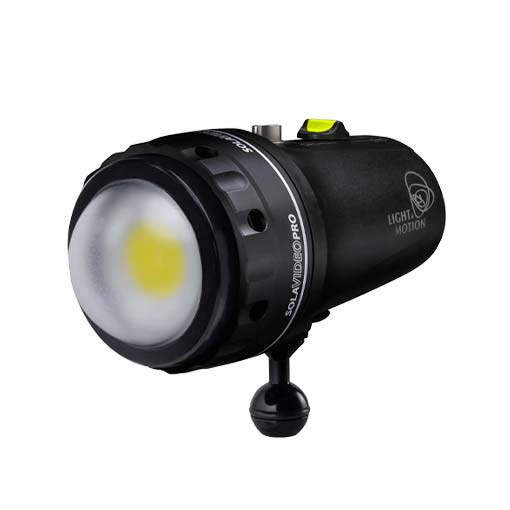 Lampe Sola Pro Video 15000