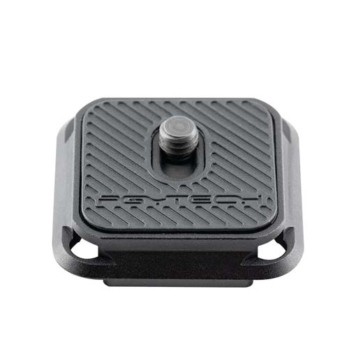 Plaque Snaplock compatible Arca-swiss PGY