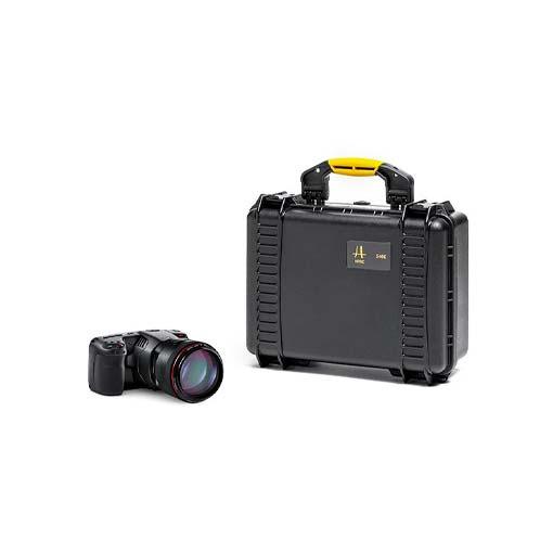 Valise HPRC 2400 Combo pour Blackmagic 6K ou 4K