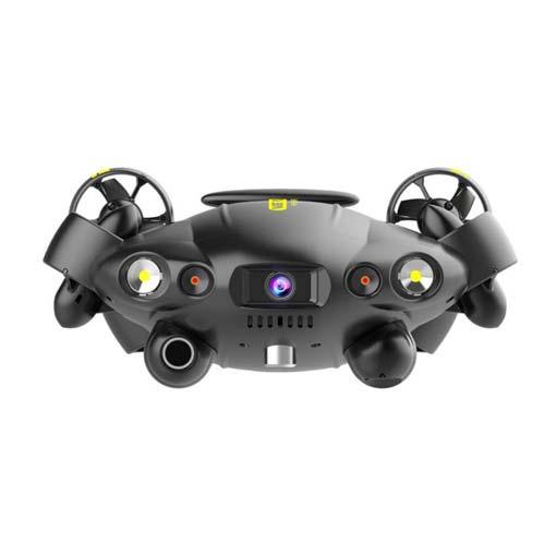 Qysea Fifish V6 Plus - Drone sous marin