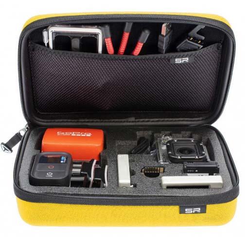 POV Case 3.0 Jaune - SP™ gopro