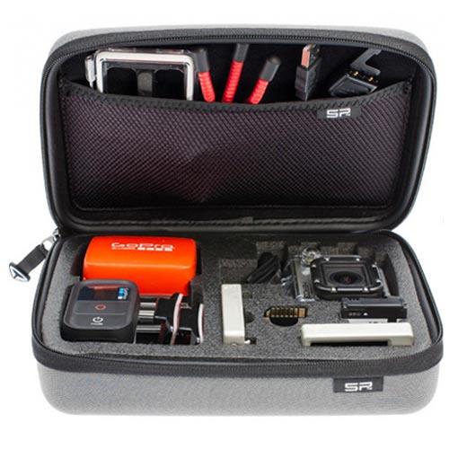 Pochette POV Case 3.0 Gris - SP™