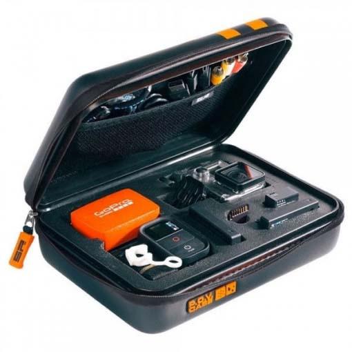 Pochette POV AquaCase 3.0 Black - SP™