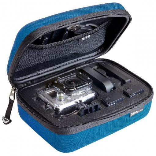 XS POV Case 3.0 Bleu - SP™