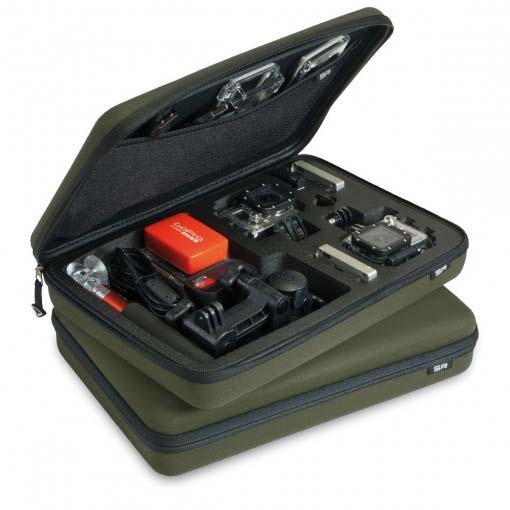 XL POV Case 3.0 Olive - SP™