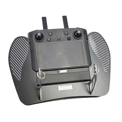Pupitre Ahltec pour radiocommande DJI Smart Controller Entreprise & Matrice 300